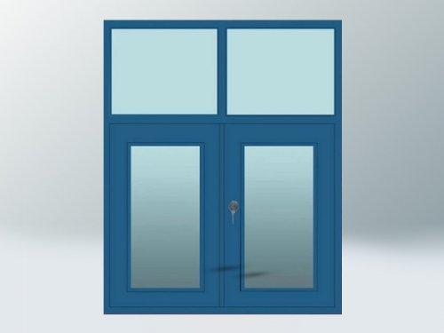 钢质贝博下载地址窗